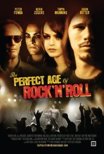The Perfect Age of Rock 'N' Roll - Poster / Capa / Cartaz - Oficial 1