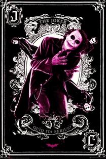 Batman: O Cavaleiro das Trevas - Poster / Capa / Cartaz - Oficial 32