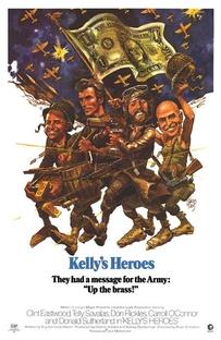 Os Guerreiros Pilantras - Poster / Capa / Cartaz - Oficial 5