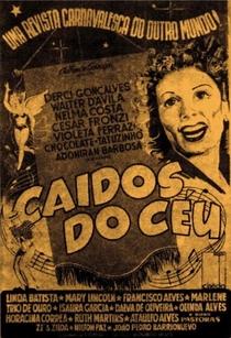 Caídos do Céu - Poster / Capa / Cartaz - Oficial 1