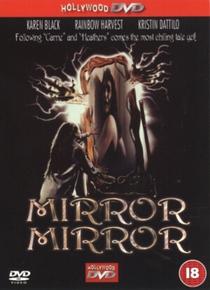 Reflexo do Demônio - Poster / Capa / Cartaz - Oficial 7