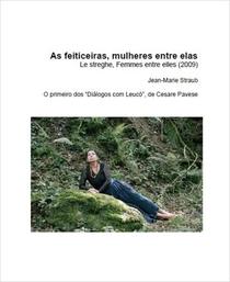 As Feiticeiras, Mulheres Entre Elas - Poster / Capa / Cartaz - Oficial 1