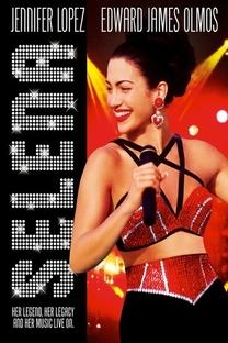 Selena - Poster / Capa / Cartaz - Oficial 3