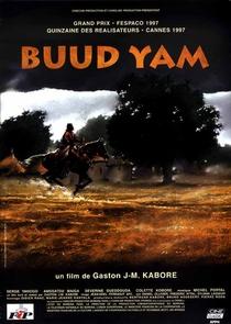 Buud Yam - Poster / Capa / Cartaz - Oficial 1