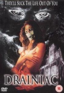 Drainiac! - Poster / Capa / Cartaz - Oficial 1