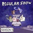 Apenas um Show (5ª Temporada) (Regular Show (Season 5))