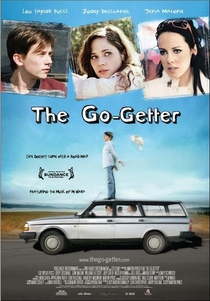The Go-Getter - Poster / Capa / Cartaz - Oficial 2