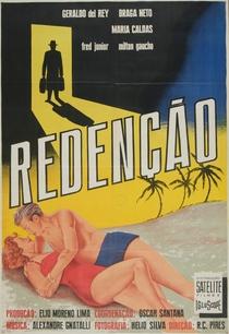 Redenção - Poster / Capa / Cartaz - Oficial 1