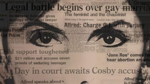 Gloria Allred - Justiça para Todas: Documentário conta história de advogada feminista pioneira