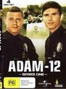Adam-12 (1ª Temporada) (Adam-12 (Season 1))