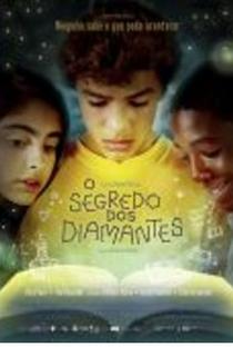 O Segredo dos Diamantes - Poster / Capa / Cartaz - Oficial 2