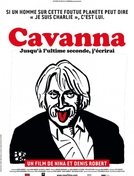 Cavanna, jusqu'à l'ultime seconde, j'écrirai (Cavanna, jusqu'à l'ultime seconde, j'écrirai)