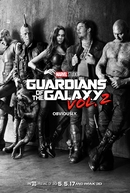 Guardiões da Galáxia Vol. 2 (Guardians of the Galaxy Vol. 2)