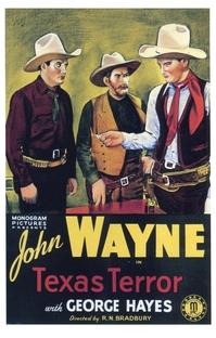 Terror no Texas - Poster / Capa / Cartaz - Oficial 3