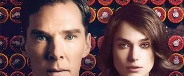 Liga dos Filmes: O jogo da imitação - Review