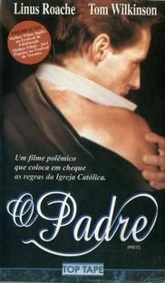 O Padre - Poster / Capa / Cartaz - Oficial 3