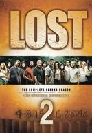 Lost (2ª Temporada)