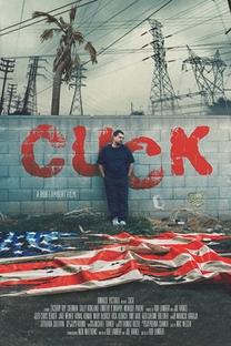 Cuck - Poster / Capa / Cartaz - Oficial 1