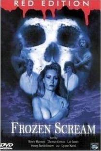 Frozen Scream - Poster / Capa / Cartaz - Oficial 1