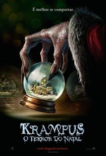 Krampus: O Terror do Natal - Poster / Capa / Cartaz - Oficial 4