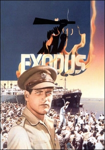 Exodus - Poster / Capa / Cartaz - Oficial 3