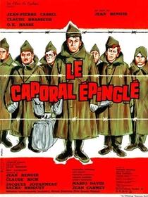 O Cabo Ardiloso - Poster / Capa / Cartaz - Oficial 1