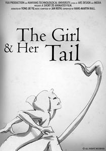 A Garota e sua Calda - Poster / Capa / Cartaz - Oficial 1