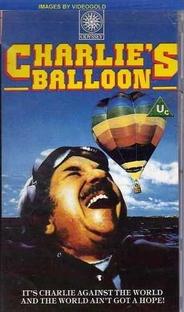 A Caça ao Balão - Poster / Capa / Cartaz - Oficial 1