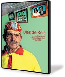 Dias de Reis - Poster / Capa / Cartaz - Oficial 1