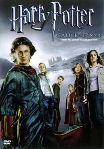 Harry Potter e o Cálice de Fogo - Poster / Capa / Cartaz - Oficial 17