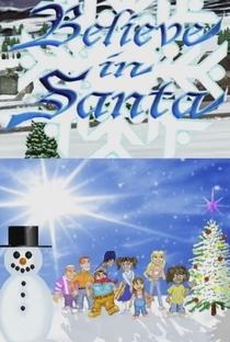 Rapsittie Street Kids: Believe in Santa - Poster / Capa / Cartaz - Oficial 2
