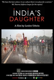 Filha da Índia - Poster / Capa / Cartaz - Oficial 1