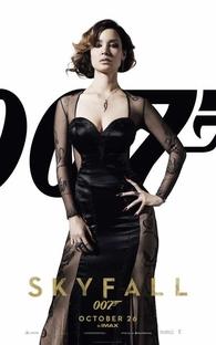 007 - Operação Skyfall - Poster / Capa / Cartaz - Oficial 7