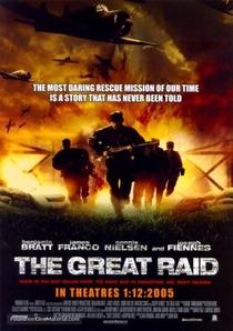 O Grande Ataque - Poster / Capa / Cartaz - Oficial 4