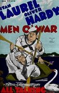 Marinheiro de Água-Doce (Men O' War)