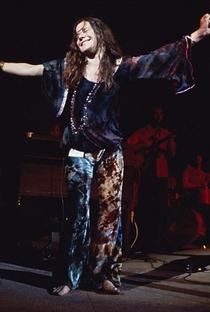 Janis Joplin - Poster / Capa / Cartaz - Oficial 2
