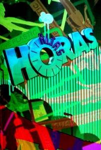 Altas Horas - Poster / Capa / Cartaz - Oficial 1