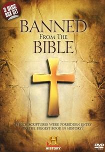 Banidos da Bíblia: O Segredo dos Apóstolos - Poster / Capa / Cartaz - Oficial 1