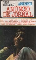 Anúncio de Jornal (Anúncio de Jornal)