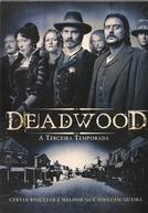 Deadwood - Cidade Sem Lei (3ª Temporada)