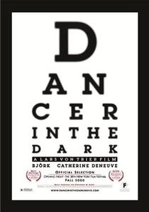 Dançando no Escuro - Poster / Capa / Cartaz - Oficial 4