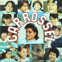 Carrossel - Poster / Capa / Cartaz - Oficial 1