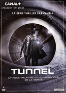 The Tunnel (1ª Temporada) (The Tunnel (Season 1))