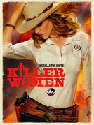 Killer Women (1ª Temporada) (Killer Women (season 1))
