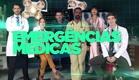 Emergências Médicas - Chamada de estreia no Fox Life