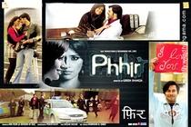 Phhir - Poster / Capa / Cartaz - Oficial 8