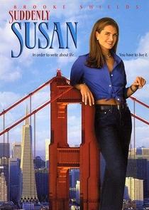 Suddenly Susan (2ª Temporada) - Poster / Capa / Cartaz - Oficial 2