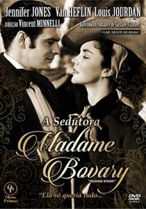 A Sedutora Madame Bovary - Poster / Capa / Cartaz - Oficial 5