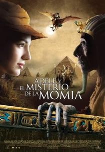 As Múmias do Faraó - Poster / Capa / Cartaz - Oficial 10