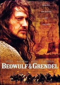 A Lenda de Grendel - Poster / Capa / Cartaz - Oficial 2